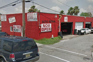 Downman Road Auto Repair Center - Auto Repair Services in New Orleans, LA